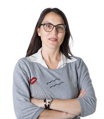 Dott.ssa Guja Astrea